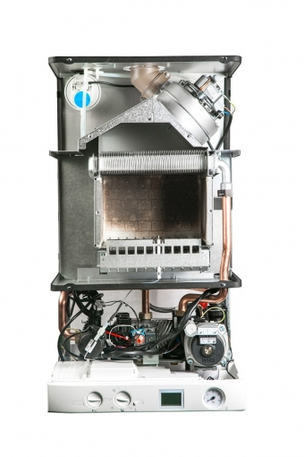 Настенный газовый котел Bugatti Federica TURBO Plus 32