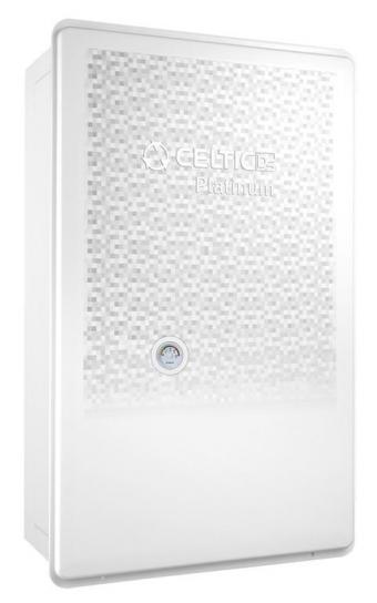 Котел двухконтурный CELTIC-DS Platinum 3,16