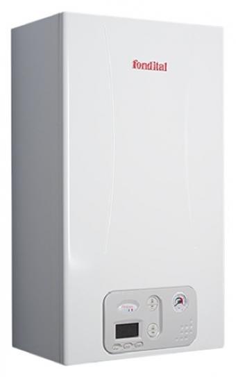 Настенный газовый котел Fondital Antea CTFS 40