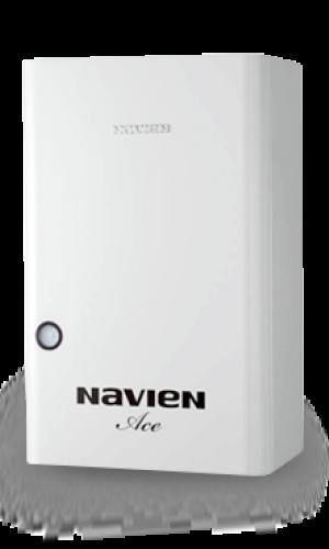 Газовый котел Navien ATMO Ace-24 АN