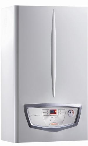 Настенный газовый котел Immergas Eolo Mythos 10 2R