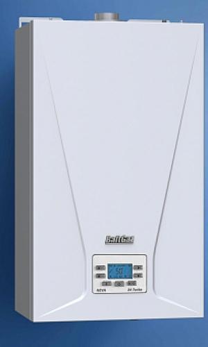 Котел газовый BaltGaz Turbo S 18